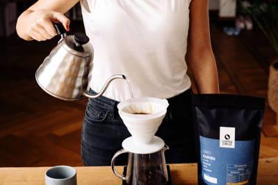Filterkaffee Image
