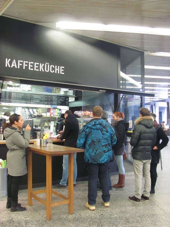 Kaffeeküche Wien