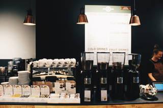 Paderborn Coffee Store