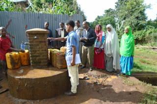 """Walk of Shame"" – Wir starten in die Hygienetrainings"