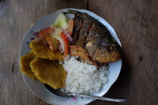Traditionelles Gericht