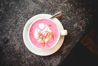 Wir stellen vor: The Greens – Coffee & Plants