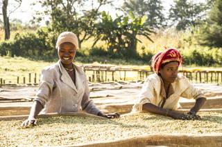 Coffee Circle Reise nach Äthiopien