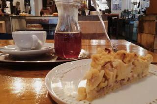 Tipp für ein gutes Café in Hamburg
