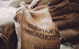Coffeecircle Kaffeebohnen