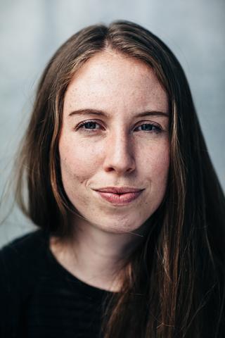 Die Gründerin Laura