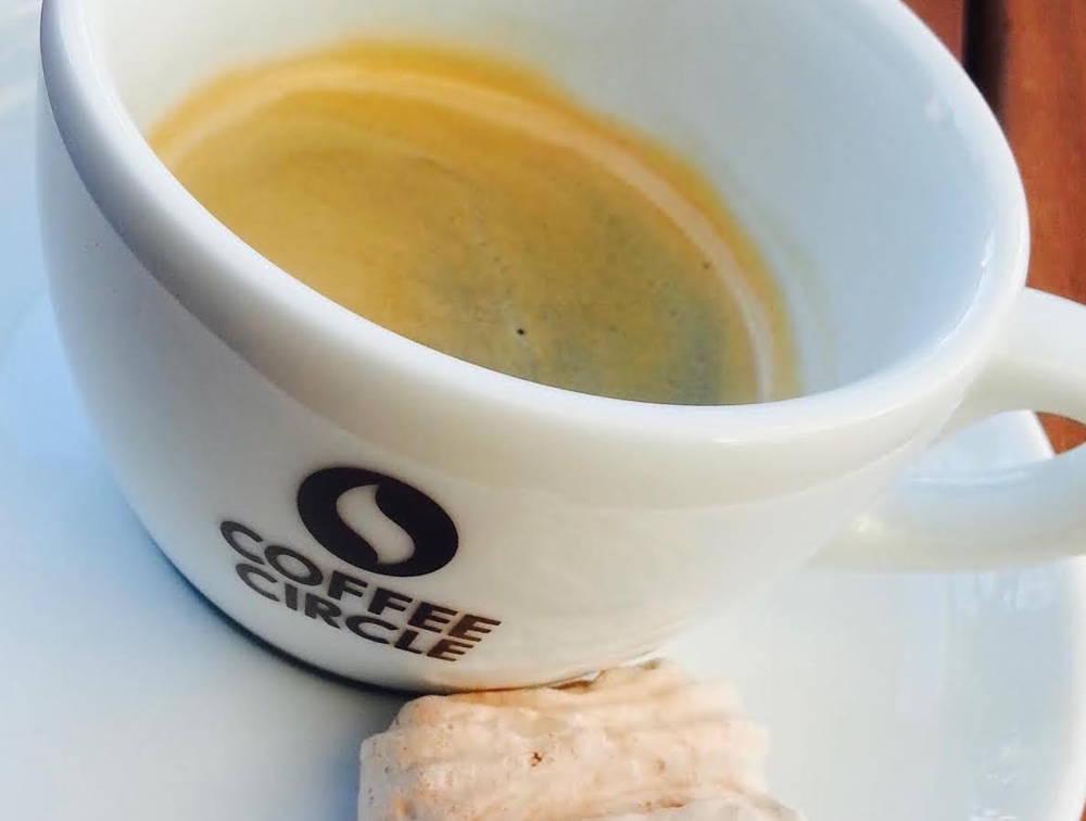 Grano Gayo Espresso