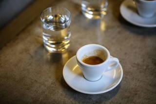 Espresso Shot von Casino Mocca