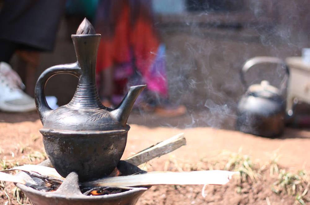 Äthiopien 2014: Die Bedeutung von Kaffee