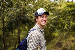 Gründer von Coffee Circle: Martin Elwert