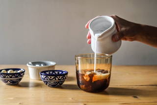 Rezeptideen für maximalen Cold Brew Genuss