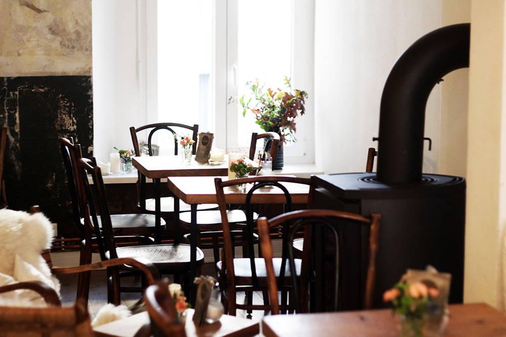 Wir stellen vor: Café Brooks