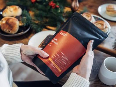 Das Kaffee Geschenkabo