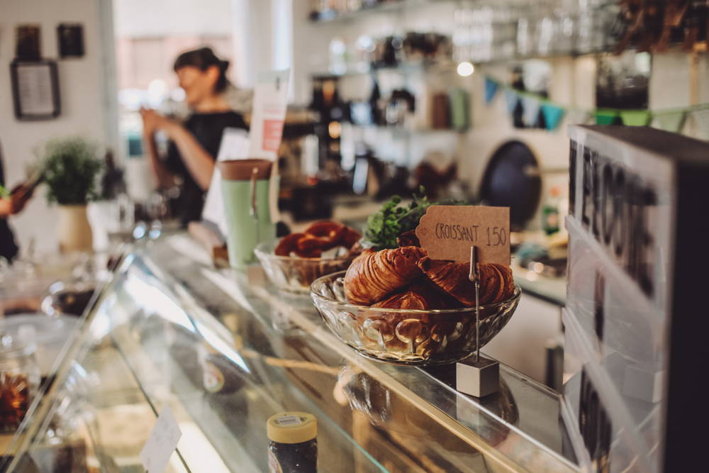 Theke Hom Café