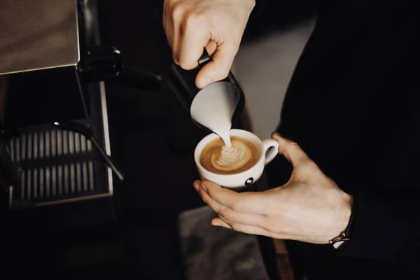 Latte Art – Das Herzchen im Milchschaum