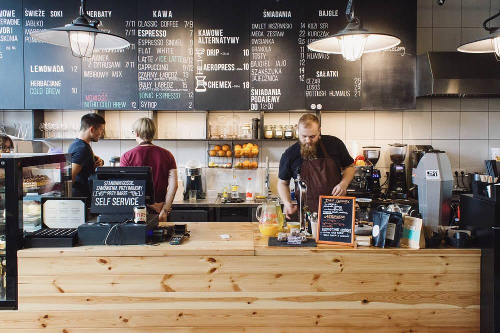 Gniazdo Café Breslau