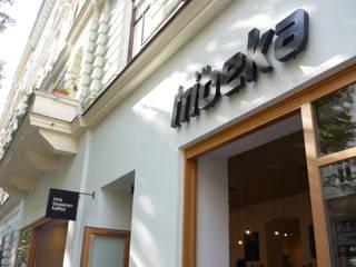 Wer mal in Graz Urlaub macht, sollte unbedingt das Tribeka besuchen