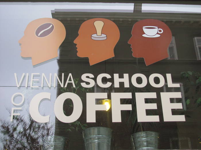 Vienna School of Coffee