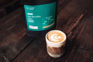 Da Bastilla Espresso und Cappuccino