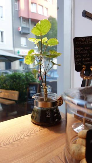 Gemütlichkeit und guter Kaffee