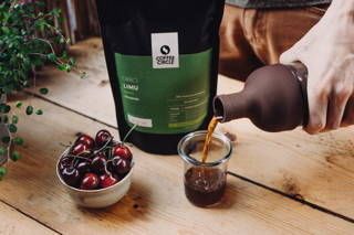 Hario Filter Coffee Bottle Jug