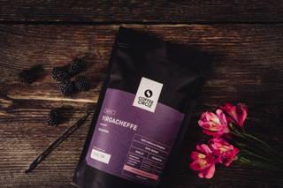 So schmeckt der Yirgacheffe Kaffee