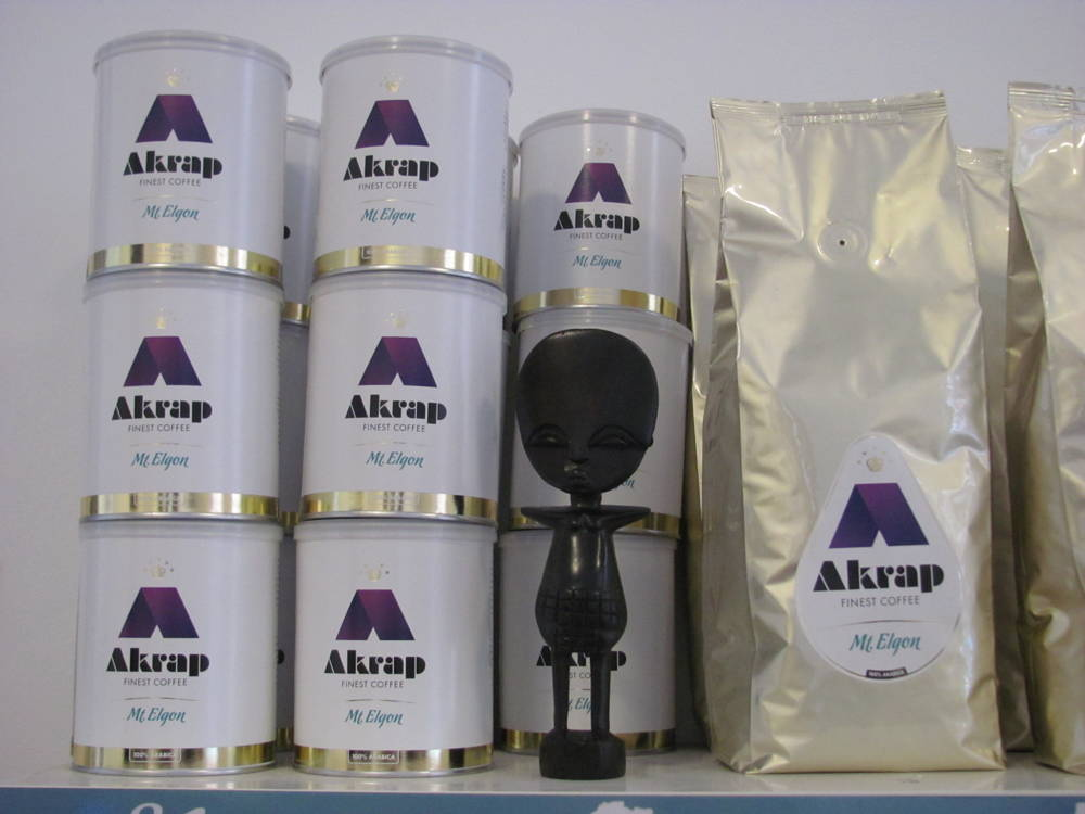 Café Akrap