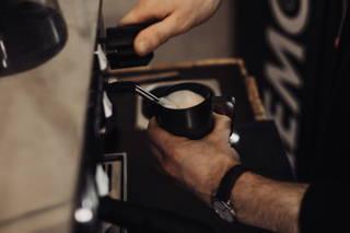Schritt für Schritt zum richtig guten Cappuccino