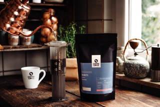 Der Beriti Kaffee