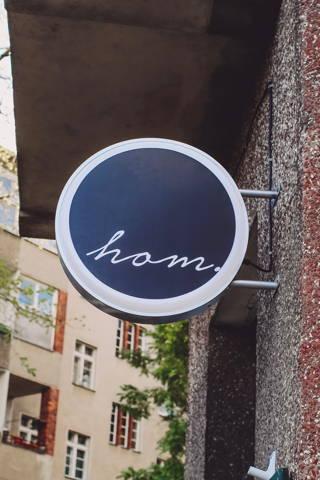 Hom Café