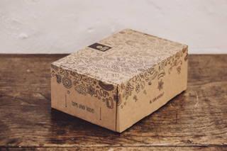 Die Geschenkbox zu Weihnachten!