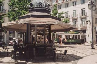 Coffeecircle Coffeeguide, Lissabon