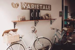 Empfehlung für ein gutes Café in Bogotá