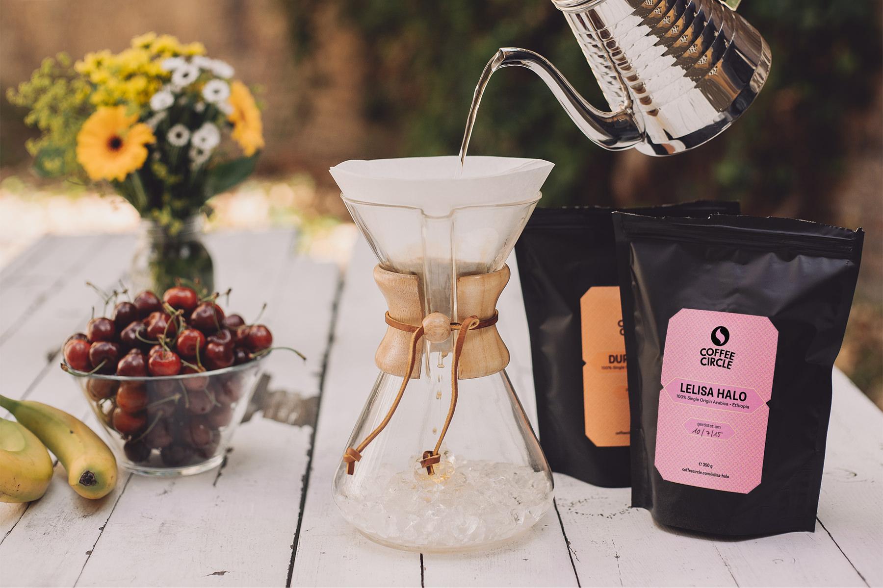 Kaffee Lelisa Halo