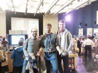 Der Kaffee Campus 2013 und Hannes' Sieg am deutschen Brewer's Cup