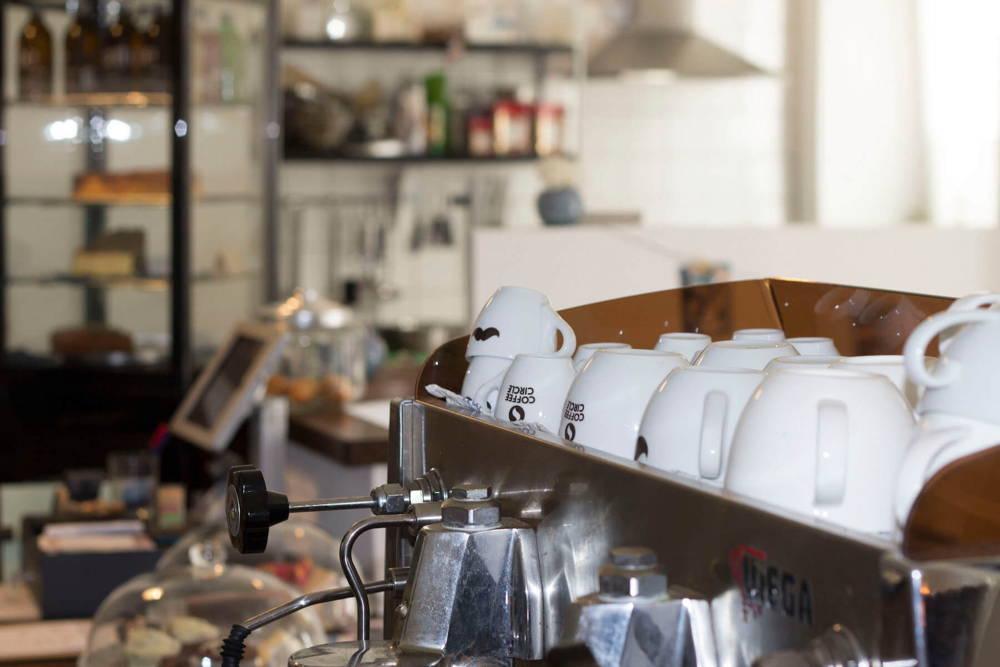 Café Lykke