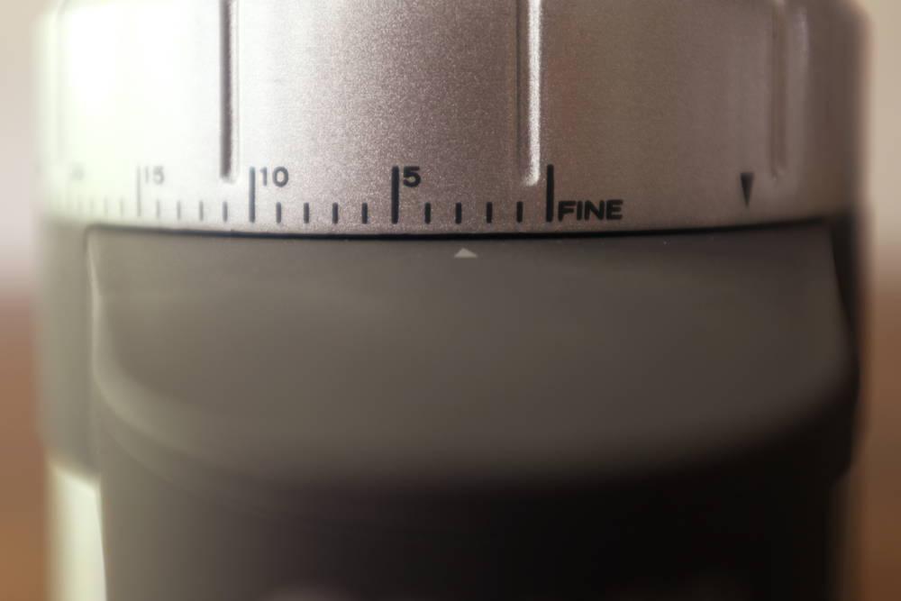 Graef CM 800 Espressomuehle