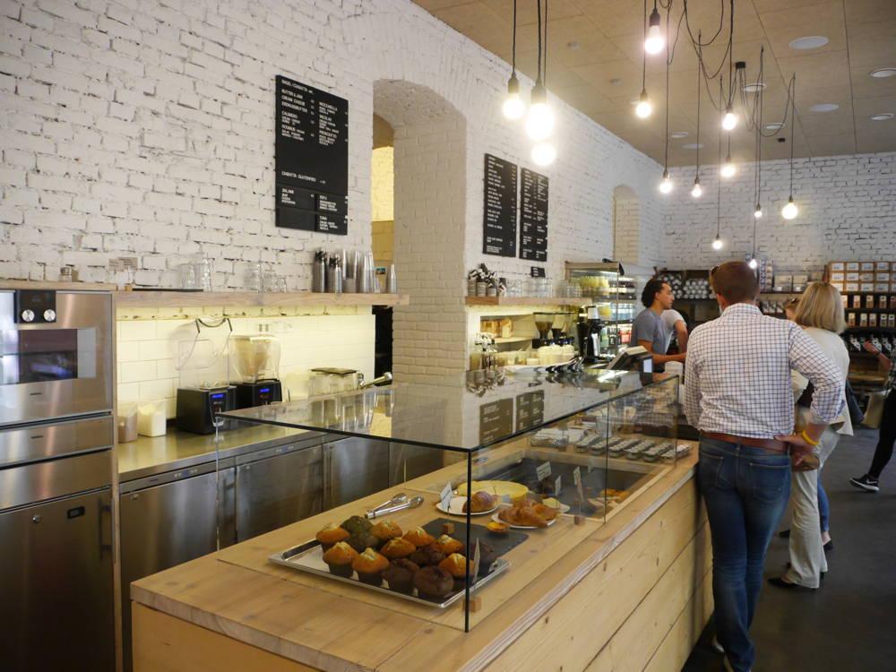 Unser Coffee Guide für Graz