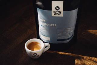 Karibu Efaa Espresso