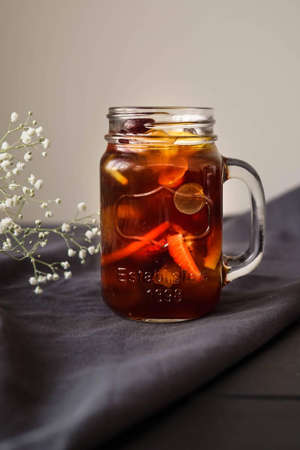 Kaffee-Cocktails zum Selbermachen
