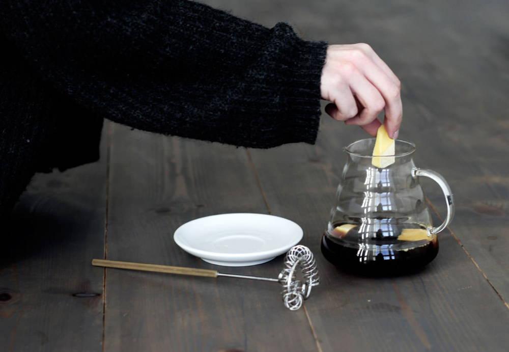 Bulletproof Coffee: Heiß und fettig. Und lecker?