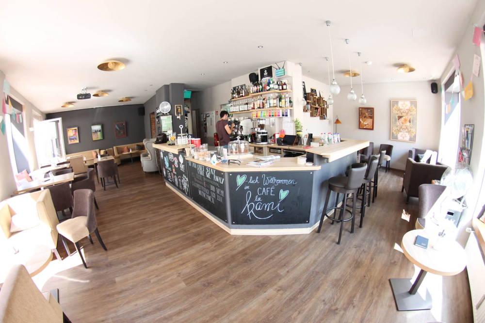 Wir stellen vor: Café la Kami