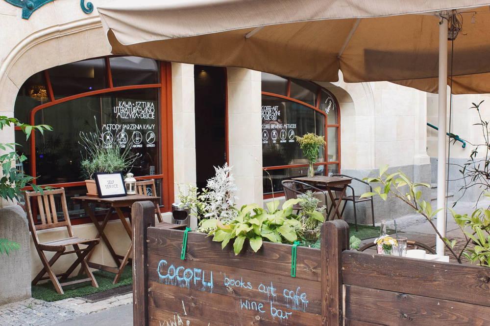 Cocofli Café