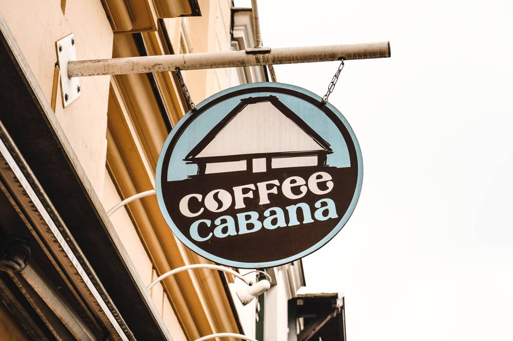 Cabana Coffee Roasters