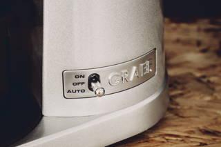 Graef CM 800 Espressomühle