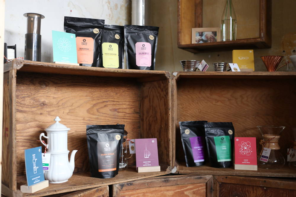 Rückblick auf unser Pop Up Café