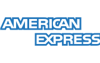 Bezahlmethode: American Express