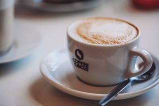 Coffee Circle Kaffee im Hom Café