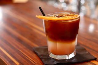 Unser Tipp für ein gutes Café in Washingston: das Slipstream