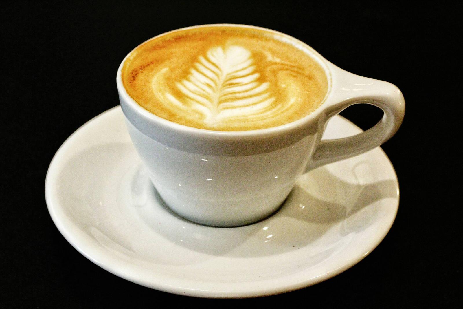 Aeropress Coffee Circle